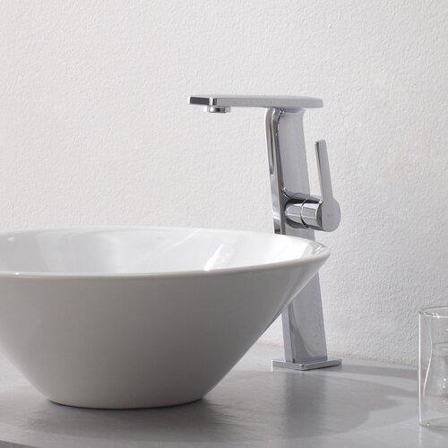 Exquisite Novus Single Lever Vessel Faucet
