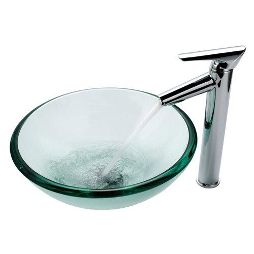 Scarabeo by Nameeks Gaia Bathroom Sink & Reviews Wayfair