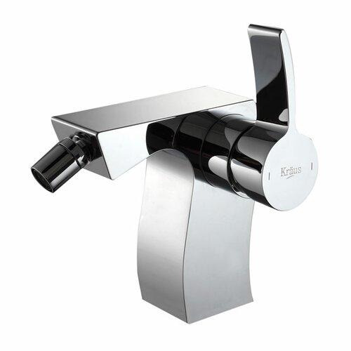 Sonus Single Hole Sonus Faucet with Single Handle
