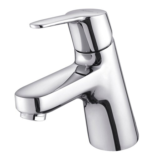 Ferus Sing Hole Faucet with Single Lever Handle