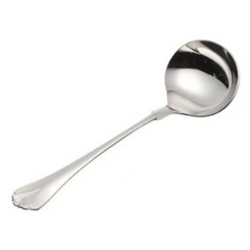 Cara Stainless Steel Sauce Ladle