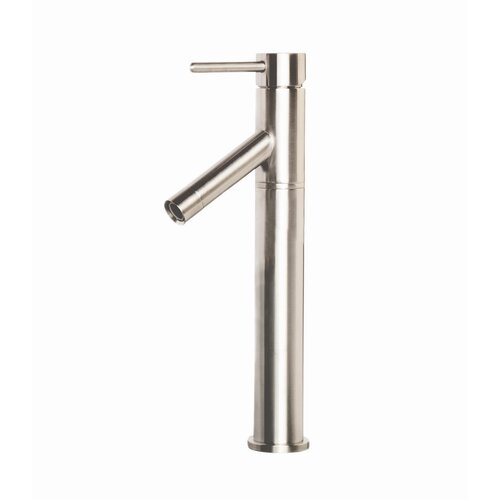Isonzo Single Hole Faucet with Single Handle