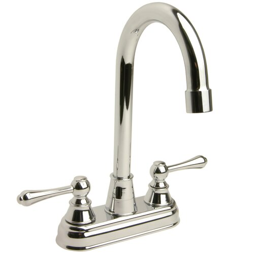 2 Handle Bar Faucet