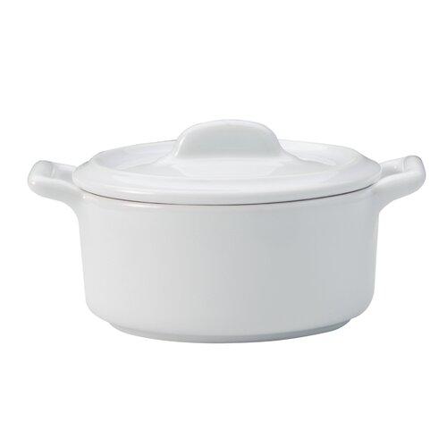 Belle Cuisine 2-Qt. Oval Cocotte with Lid