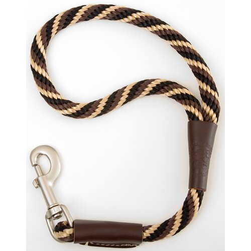 Mendota Twist Traffic Dog Leash