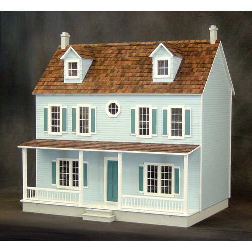 Real Good Toys Lancaster Dollhouse