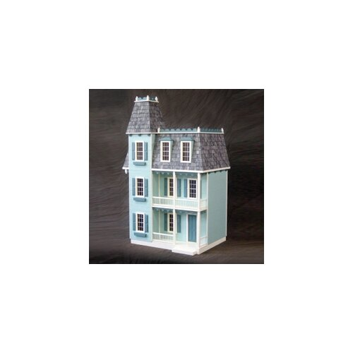 Real Good Toys Junior Series Alison Jr. Dollhouse