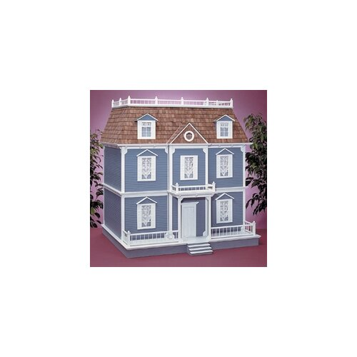 Batrie Williamsburg Dollhouse
