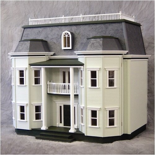 Sophistikits Foxhall Manor Dollhouse