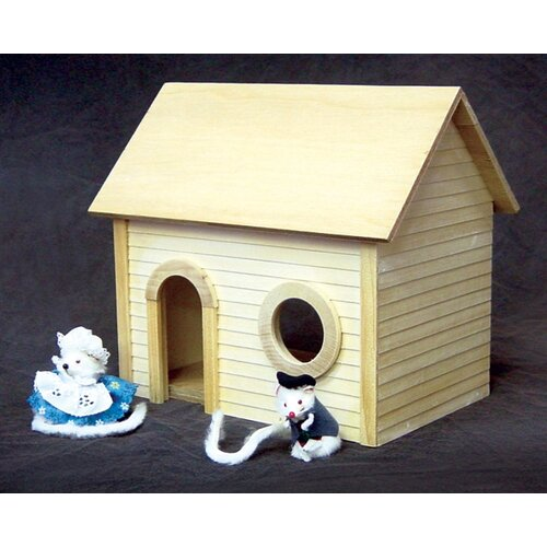 Real Good Toys Barn, Stores and Mouse House