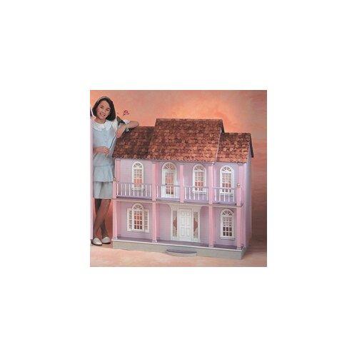 Playscale Estate Dollhouse