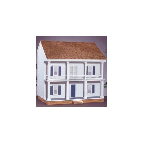 New Concept Dollhouse Kits Mulberry Dollhouse