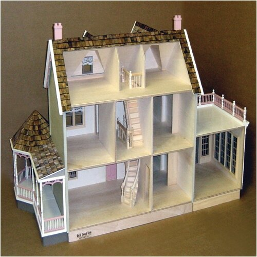 Dollhouse Kits Real Good Toys Real Good Toys New Concept