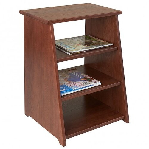 Manchester Wood Periodical End Table