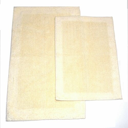 New  Cotton Bath Rug  Overstock Shopping  The Best Prices On Bath Rugs