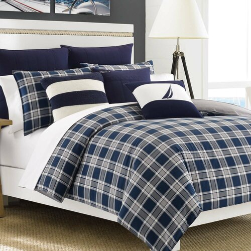 Blue And Grey Bedding Webnuggetz Com