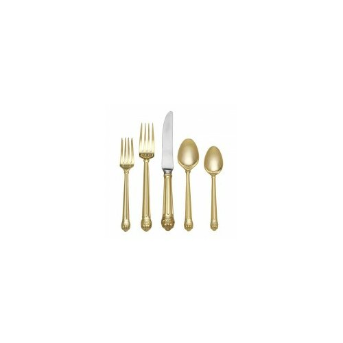 Portico 5 Piece Flatware Set