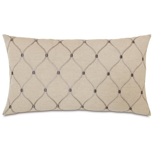 Edith Branson Ivy Knife Edge Accent Pillow