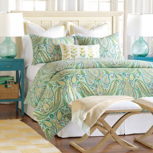 Eastern Accents Barrymore Sham