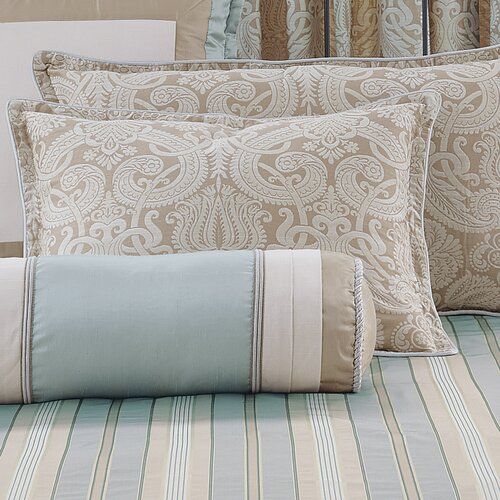 Eastern Accents Evora Viana Pearl Sham Bed Pillow