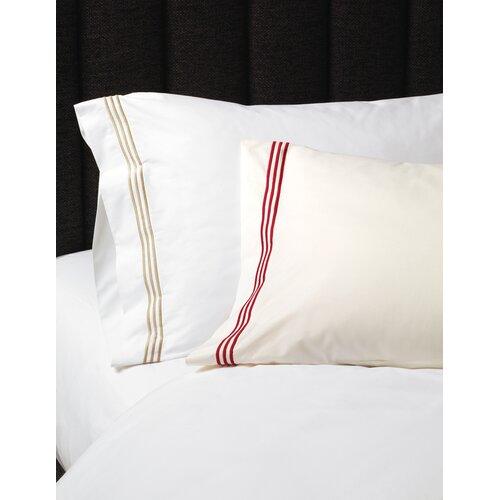 Tessa Egyptian Pillowcase Set (Set of 2)