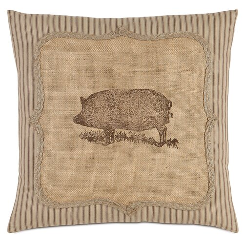 French Country Wilbur Pillow