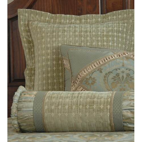 Eastern Accents Winslet Diamond Sham Bed Pillow
