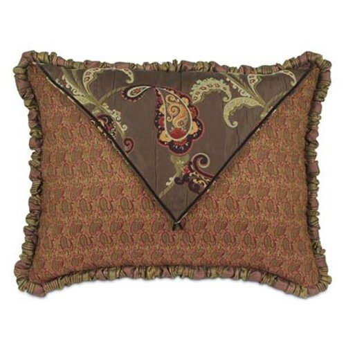 Amelie Envelope Sham Bed Pillow