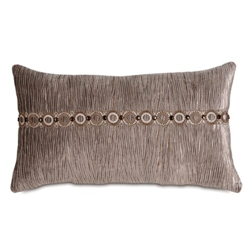 Eastern Accents Galbraith Prelude Fawn Border Pillow