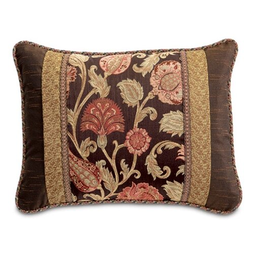 Eastern Accents Hayworth Insert Sham Bed Pillow