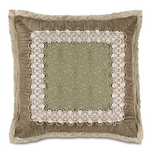 Marbella Laurent Spa Mitered Pillow