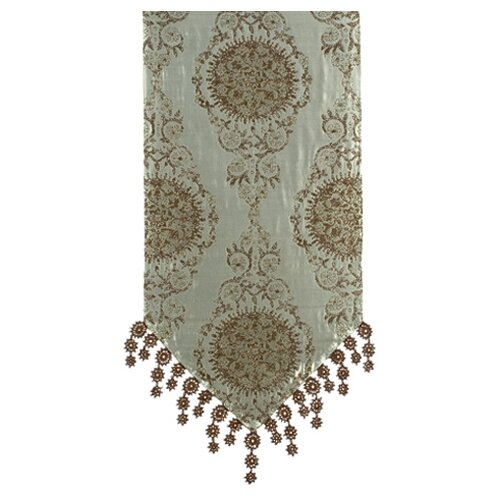 Eastern Accents Marbella Table Runner