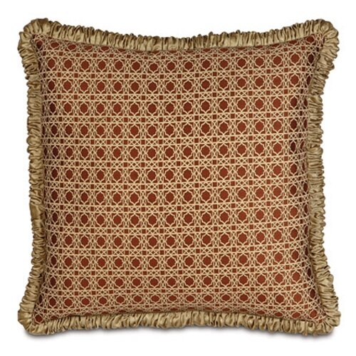 Toulon Ravello Spice Euro Sham Bed Pillow