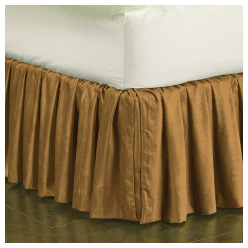 Toulon Lucerne Ruffled Bed Skirt