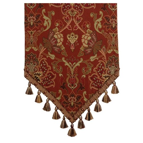 Eastern Accents Toulon Table Runner