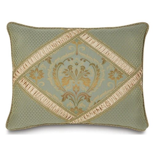 Winslet Diamond Sham Bed Pillow
