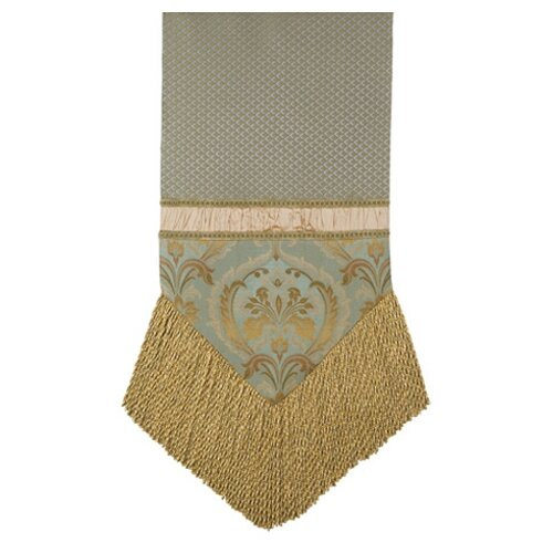 Eastern Accents Winslet End Table Runner