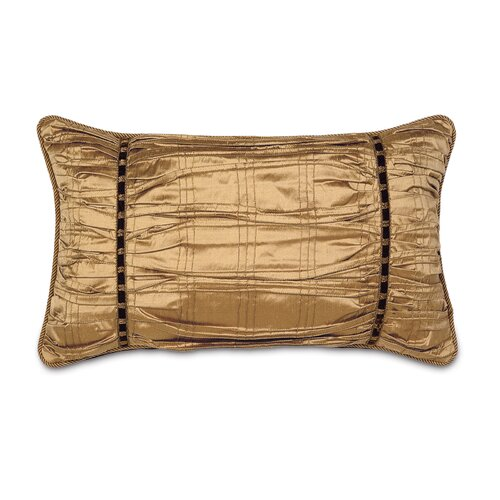 Garnier Rio Ruched Decorative Pillow