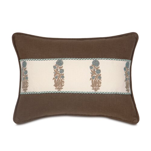 Kira Latika Cornflower Decorative Pillow