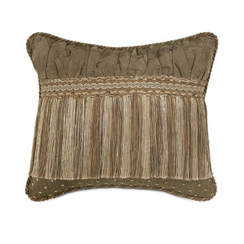 Eastern Accents Nottingham Polyester Manor Envelope Decorative Pillow