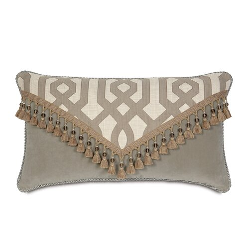 Eastern Accents Rayland Polyester Envelope Decorative Pillow