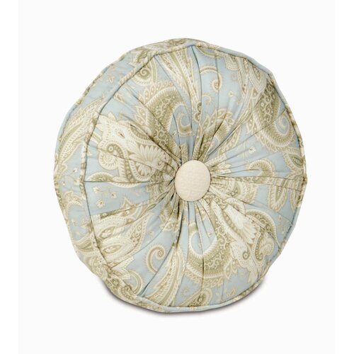 Southport Polyester Tambourine Decorative Pillow