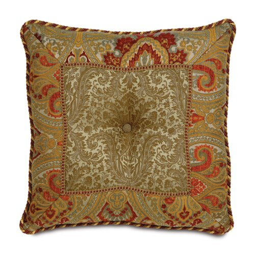Eastern Accents Botham Polyester Kildare Tufted Decorative Pillow