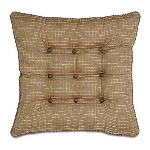 Eastern Accents Fairmount Coit Tufted Decorative Pillow