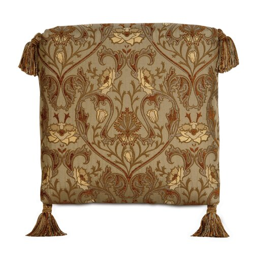 Eastern Accents Fairmount Turkish Corners Decorative Pillow