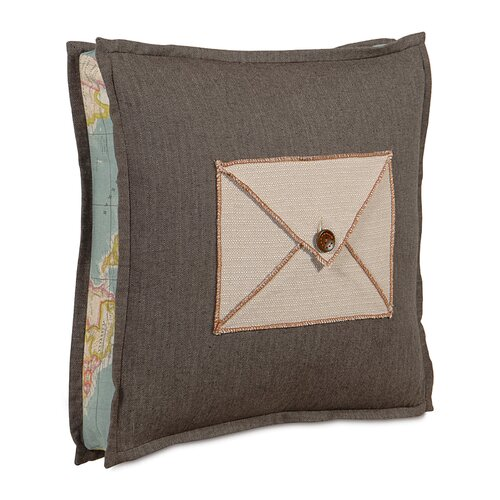 Eastern Accents Kai Vivo Envelope Boxed Decorative Pillow