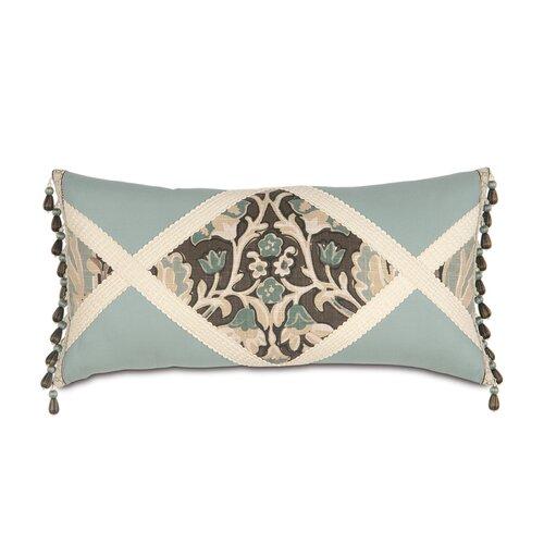 Kira Diamond Insert Decorative Pillow