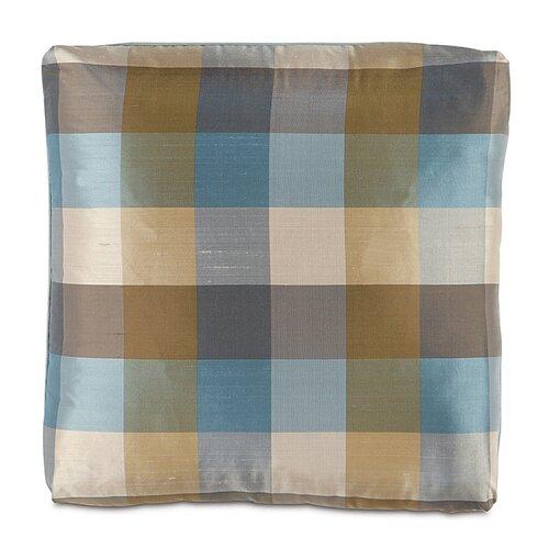 Kinsey Beckford Sky with Turkish Corners Pillow