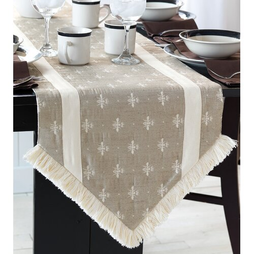 Daphne Table Runner