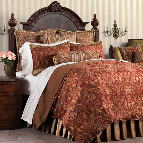 Eastern Accents Toulon Bedding Collection Amp Reviews Wayfair